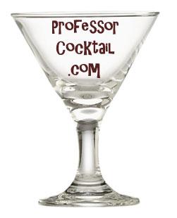 ProfessorCocktail.com Logo