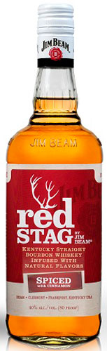 Redstag_spiced