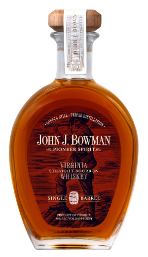 John Bowman Bourbon