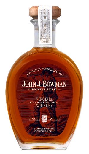 JohnBowman