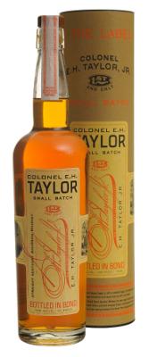 Colonel taylor bourbon