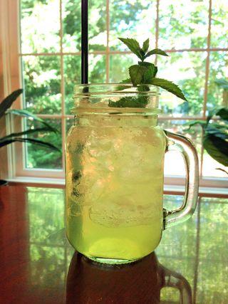 Limoncello Cooler