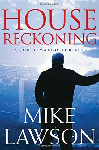 Mike Lawson House Reckoning book